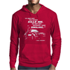 The Speed Mens Hoodie