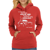 The Speed Womens Hoodie