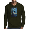 The Starry Night Harry Potter Mens Hoodie