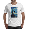 The Starry Night Harry Potter Mens T-Shirt