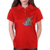 The Sturgeon Angler Womens Polo