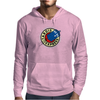 The T.A.R.D.I.S. Express Mens Hoodie