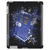 The TARDIS - Shattered Tablet