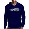 THE TEMPTATIONS Mens Hoodie