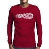 THE TEMPTATIONS Mens Long Sleeve T-Shirt