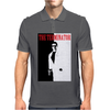 The Terminator Mens Polo