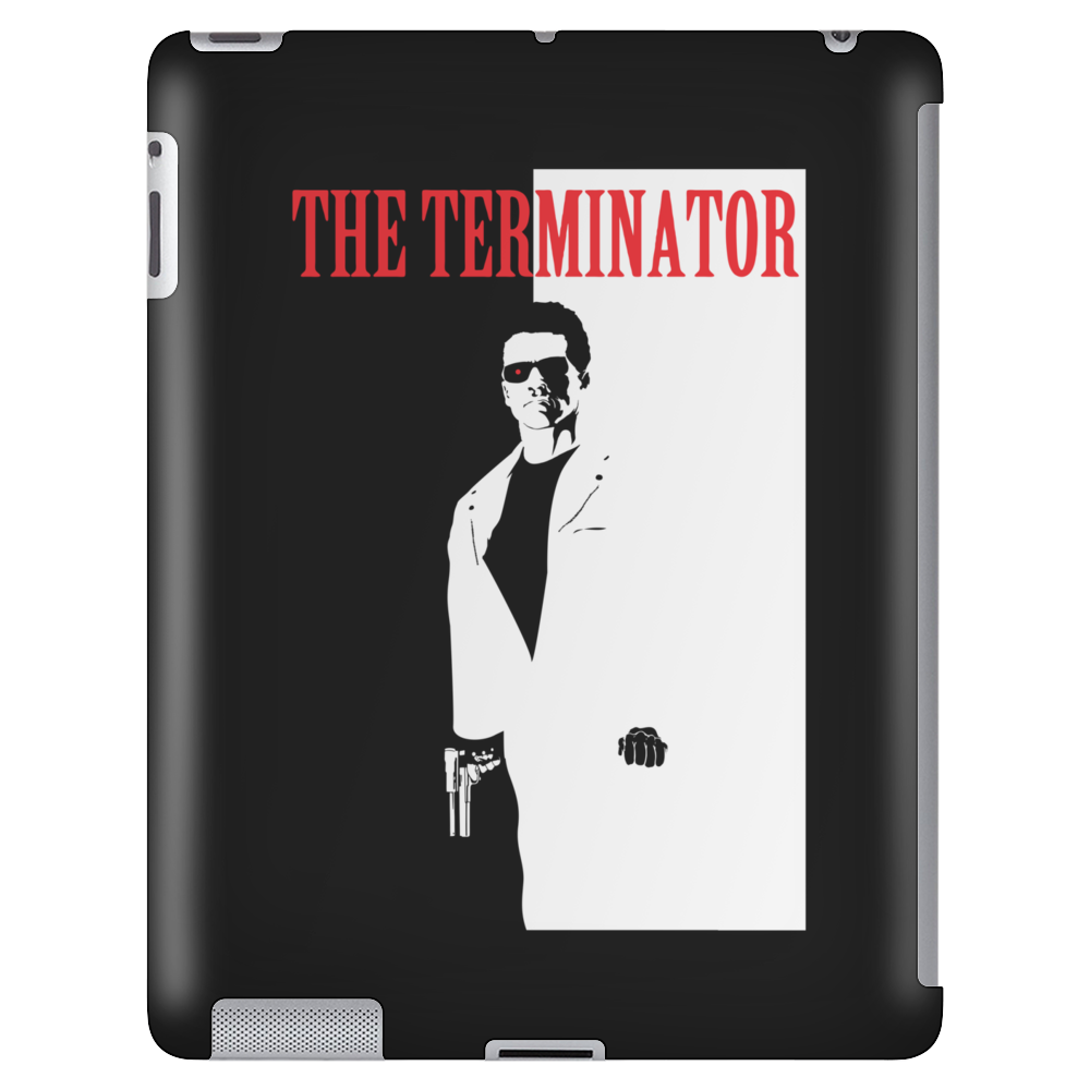 The Terminator Tablet
