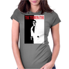 The Terminator Womens Fitted T-Shirt