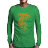 The Thing Mens Long Sleeve T-Shirt