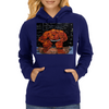 the thing  Womens Hoodie
