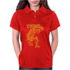 The Thing Womens Polo