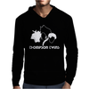 The Thompson Twins Mens Hoodie