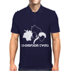 The Thompson Twins Mens Polo