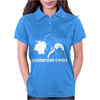 The Thompson Twins Womens Polo