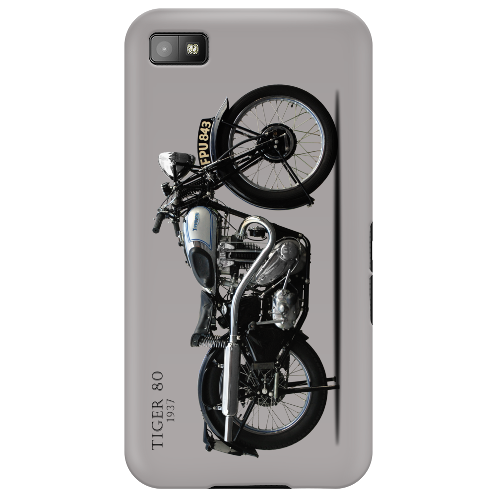 The Tiger 80 Phone Case