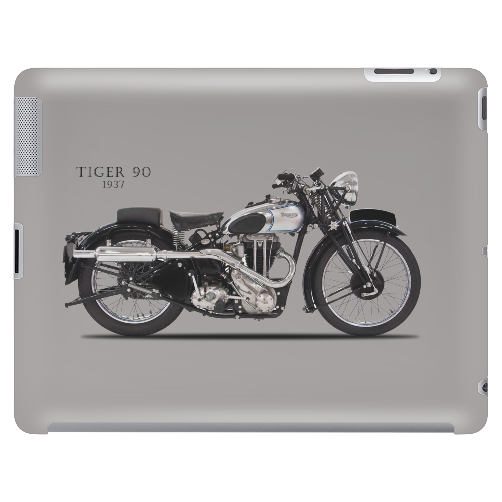 The Tiger 90 Tablet