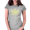 The Tragically Hip Womens Fitted T-Shirt