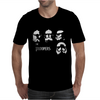 The Troopers Mens T-Shirt