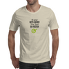 The Truth about Cycling Mens T-Shirt