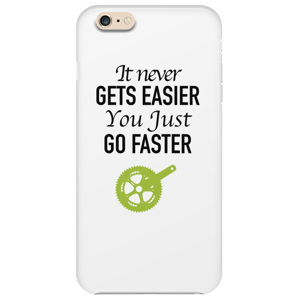 The Truth about Cycling Phone Case
