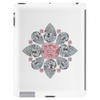The Tudor Rose Pink Diamond Tablet