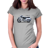 The Twenty One Womens Fitted T-Shirt
