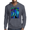 THE  TWINS Mens Hoodie