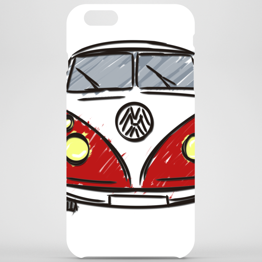 The Van Phone Case
