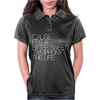 The Verve Bitter Sweet Symphony Womens Polo