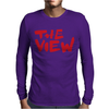 The View Mens Long Sleeve T-Shirt