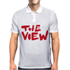 The View Mens Polo