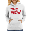 The View Womens Hoodie