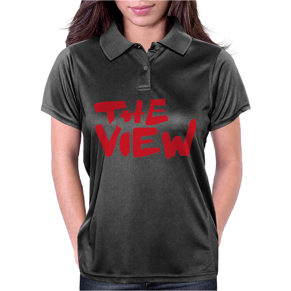 The View Womens Polo