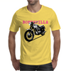 The Vintage Bonneville Motorcycle Mens T-Shirt