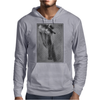 the voices are real Mens Hoodie