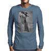 the voices are real Mens Long Sleeve T-Shirt