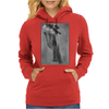 the voices are real Womens Hoodie