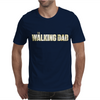 The Walking Dad Mens T-Shirt