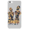 THE WALKING DEAD – ALL CHARACTERS – HOMAGE TO THE AMC TWD SHOW - NEW Phone Case