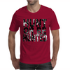 The Walking Dead Hunt or be Hunted Mens T-Shirt