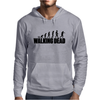 the walking dead Mens Hoodie