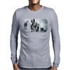 The Walking Dead Mens Long Sleeve T-Shirt