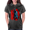 The Walking Dead - Michonne - Back to the comic book - The Walking Dead AMC - Zombie Killer Womens Polo