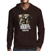 The Walking Dead Tv Show Because Daryl Dixon Said So Zombies Mens Hoodie