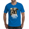 The Walking Dead Tv Show Because Daryl Dixon Said So Zombies Mens T-Shirt