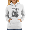 The Walking Dead Tv Show Daryl and Merle Dixon Brothers Zombies Womens Hoodie