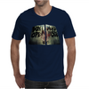 The Walking Dead Tv Show Don't Open Dead Inside Zombie Mens T-Shirt