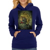 the walking dead women Womens Hoodie