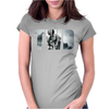 The Walking Dead Womens Fitted T-Shirt