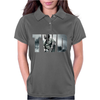 The Walking Dead Womens Polo